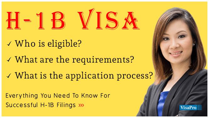 H1b Visa Process H1b Lca And Documents Checklist