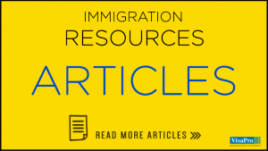 Read The Latest Articles On Immigration Issues.