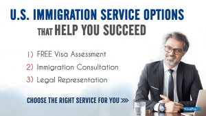 US Immigration Legal Services To Meet All Your Immigration Needs.