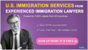 Get U.S. Immigration Services From The Best Immigration Lawyers.