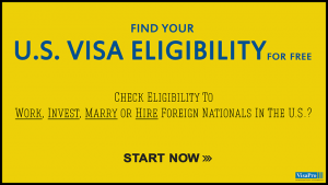 Check Your Visa Eligibility To Work, Invest, Marry or Hire Foreign Nationals In The U.S.