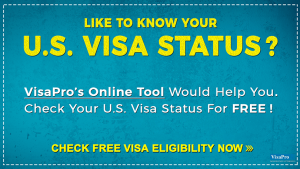Check Your U.S. Visa Status For Free!