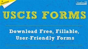 Download Free And Fillable USCIS Immigration Forms Online.