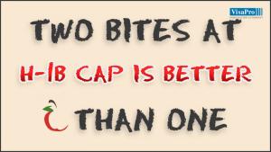 Increase Chances of Winning H1B Cap Race.