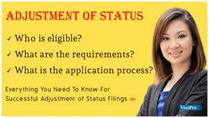 All About Documents Needed For Adjustment Of Status Through Marriage.
