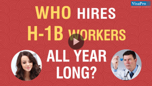 Learn All About H1B Cap Exempt Employers.