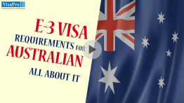 How To Secure US Visa For Australian Citizens?
