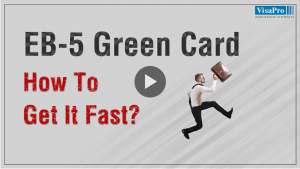 How To Secure EB5 Green Card Fast And Easy?