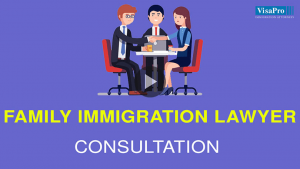 US Immigration Family Lawyer Consultation.