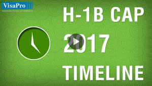 Step By Step Process For Successful H1B Visa 2017 Filing.