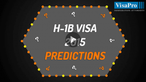 What Are Your Chances Of Winning H1B Lottery 2015?