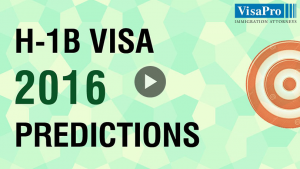 What Are Your Chances Of Winning H1B Lottery 2016?