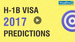 What Are Your Chances Of Winning H1B Lottery 2017?