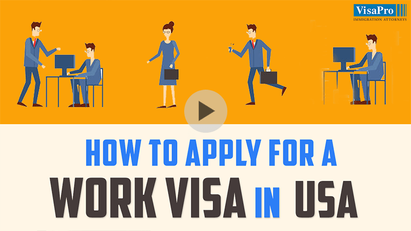 US Work Visa: Which One Should I Apply For?