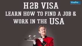 H2B Visa Requirements To Work In The USA.