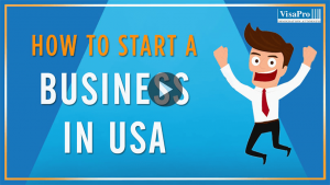 How To Start A Business In USA For Foreigners?