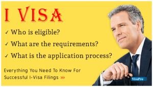 Know All About US I Visa Requirements.