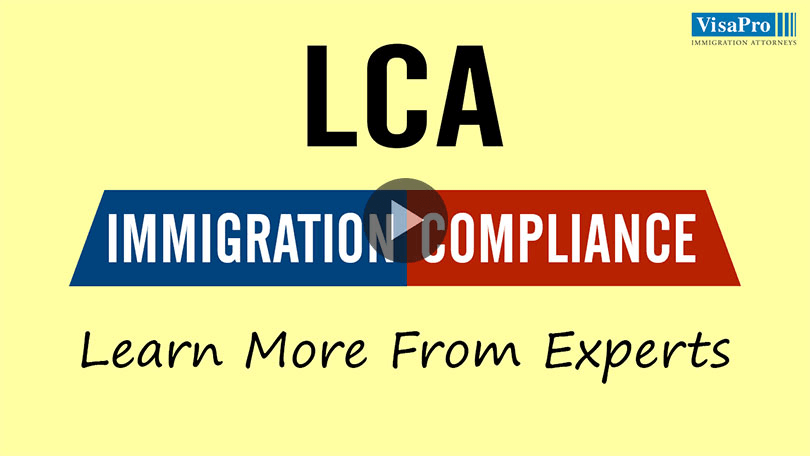 LCA Compliance Issues: How To Avoid Penalities?