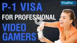 How To Secure P1 Visa USA?
