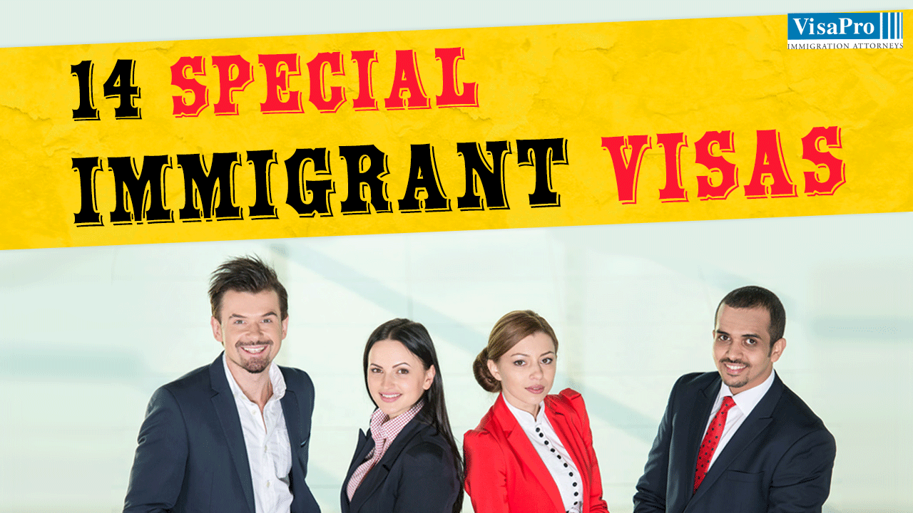 Do You Qualify For Special Immigrant Visa?