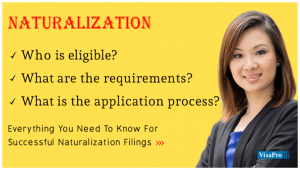 What Documents Do I Need For Naturalization?