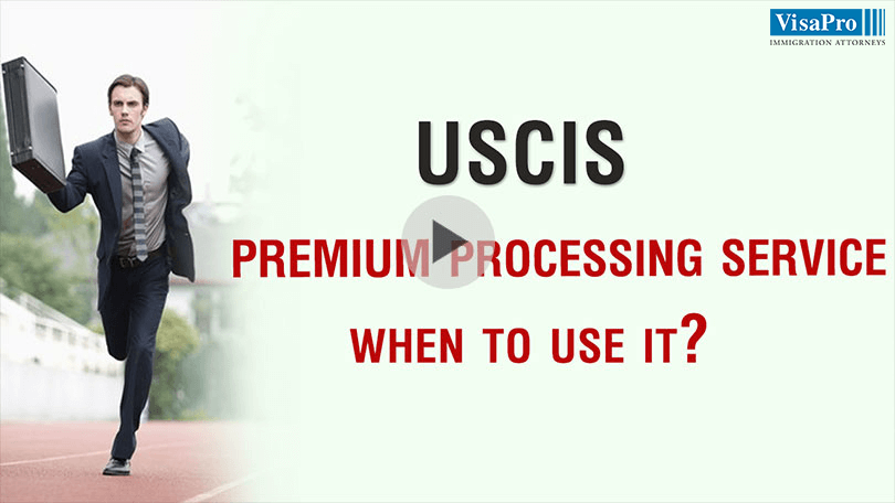 What Is H1B Premium Processing Service And Learn When To Use It?