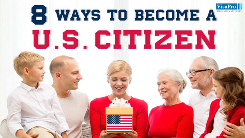How Do I Become An American Citizen.