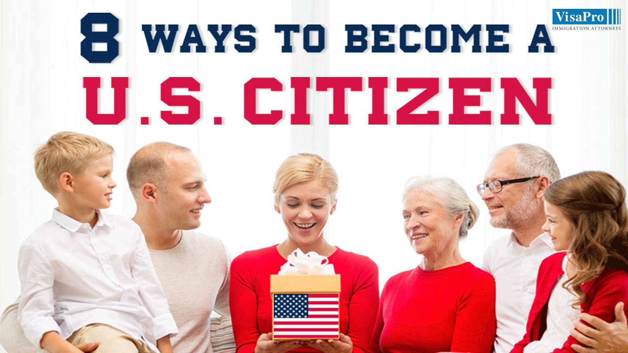 How Do I Become An American Citizen