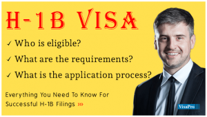 All About Frequently Asked Questions In H1B Visa Interview.