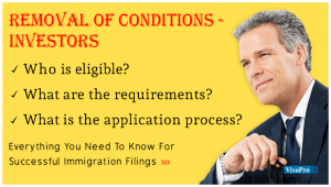 All About Removal Of Conditions For EB5 Investors.