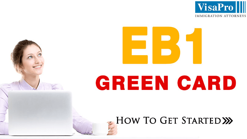 Find Out About EB1 Green Card Eligibility And Filing Procedures.