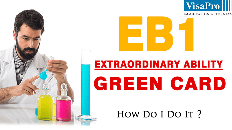 All About EB1 Green Card Process And Filing Tips.