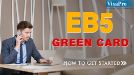 Learn About EB5 Green Card Requirements And Procedures.