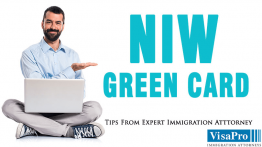 All About EB2 NIW Eeligibility Criteria For Citizens Inside US.