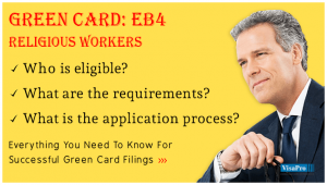 Religious Worker Green Card EB4 Requirements And Eligibility
