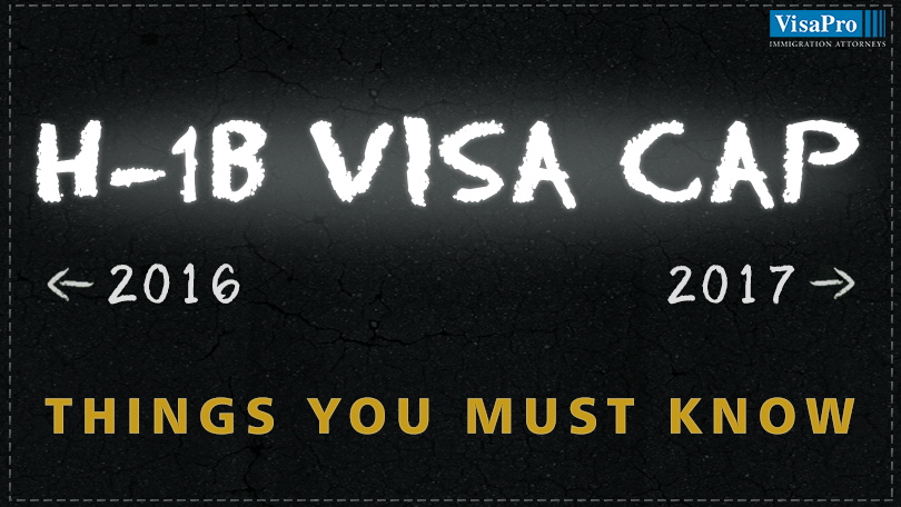 H1B Visa 2016: All About It