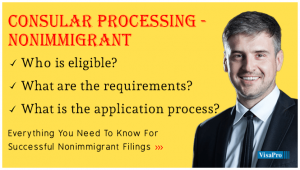 Frequently Asked Questions In US Non Immigrant Visa Interview.