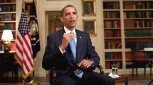 President Barack Obama On A Comprehensive Immigration Bill