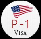 P1 Athlete Visa Experiences & Reviews.
