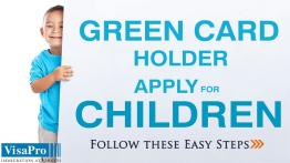 All About Permanent Resident Filing For Child Over 21.