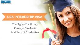 Get USA Internship Visa