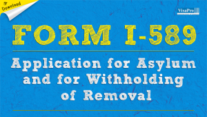 Download Free USCIS Form I-589 Application.