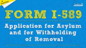 Download Free USCIS Form I-589 Application.