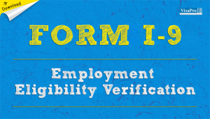 Download Form I-9 Instructions For Employers.