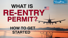 How Long Does It Take To Get Reentry Permit?