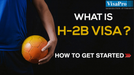 H2B Visa Eligibility And Filing Proceedures.