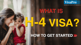 All About H4 Visa Application Process.