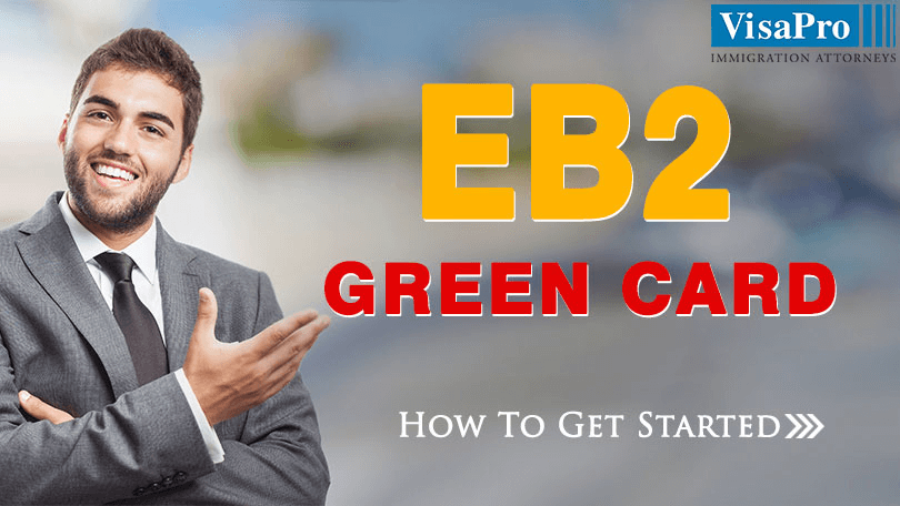 An Overview On EB2 Green Card Application Process.