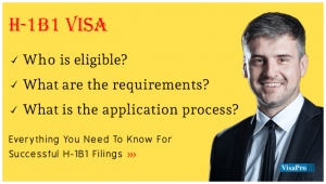 All About H1B1 Visa Interview Questions And Answers.