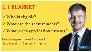 Learn About L1 Blanket Visa Interview Questions And Answers.